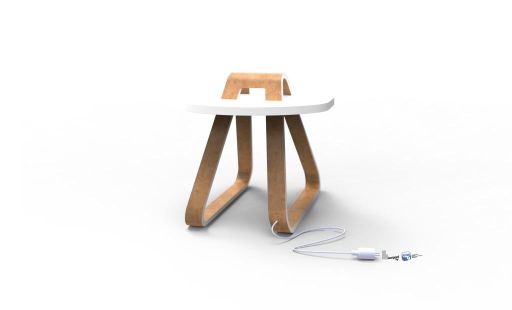 table multiplie sans clou ni vis ni colle...