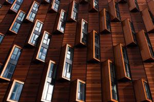 le smart building