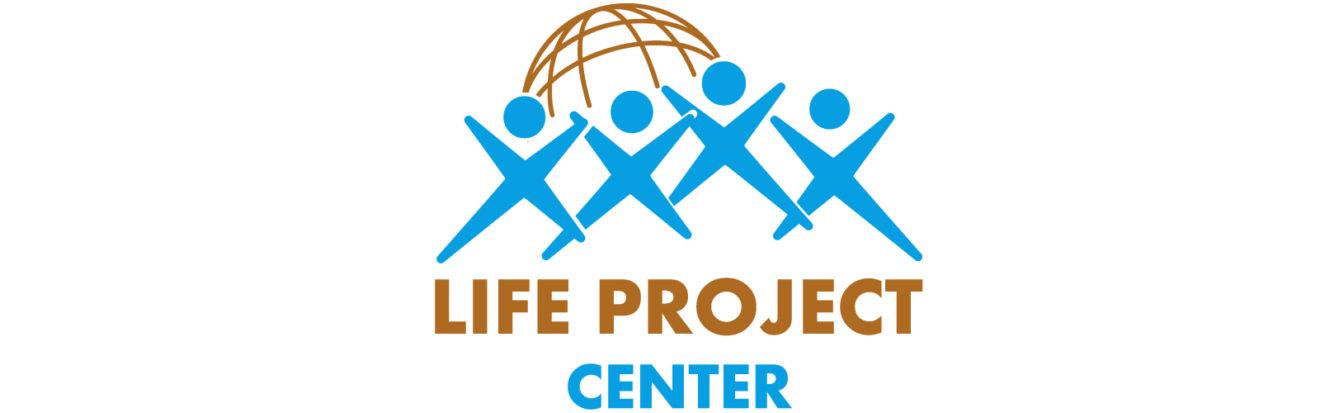 life project – design graphique