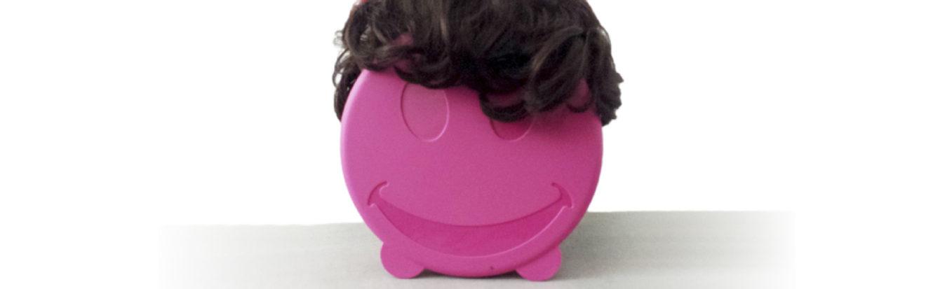 Une LunchBox avec des cheveux !
