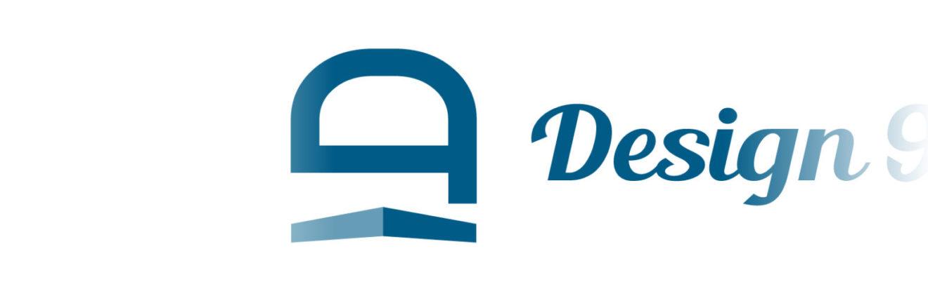 Une nouvelle identité pour design 9