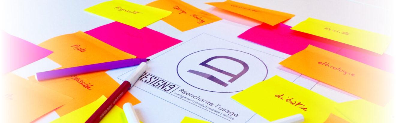 Elaboration des valeurs de Design 9